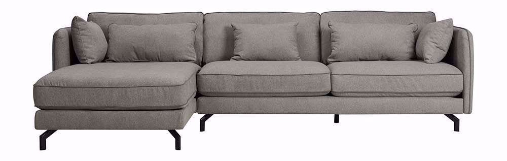 Picture of Popstitch Pebble Two Piece Sectional