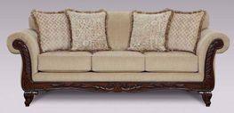 Emma Wheat Sofa