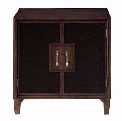 Hyde Park Two Door Cabinet
