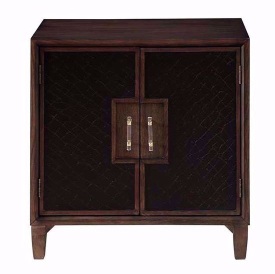 Picture of Hyde Park Two Door Cabinet