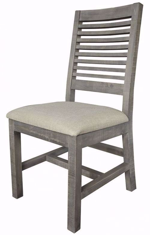 Picture of Stone Ladder Backrest Chair