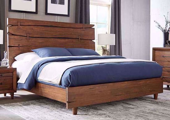 Picture of Denver King Bed Set