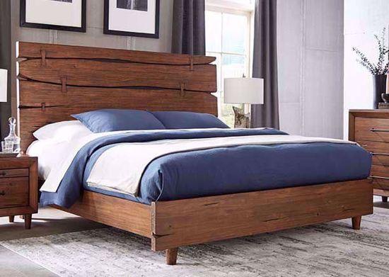 Denver King Bed Set