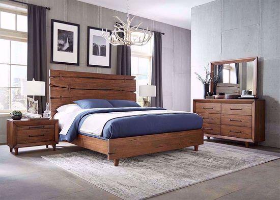 Picture of Denver King Bed Set