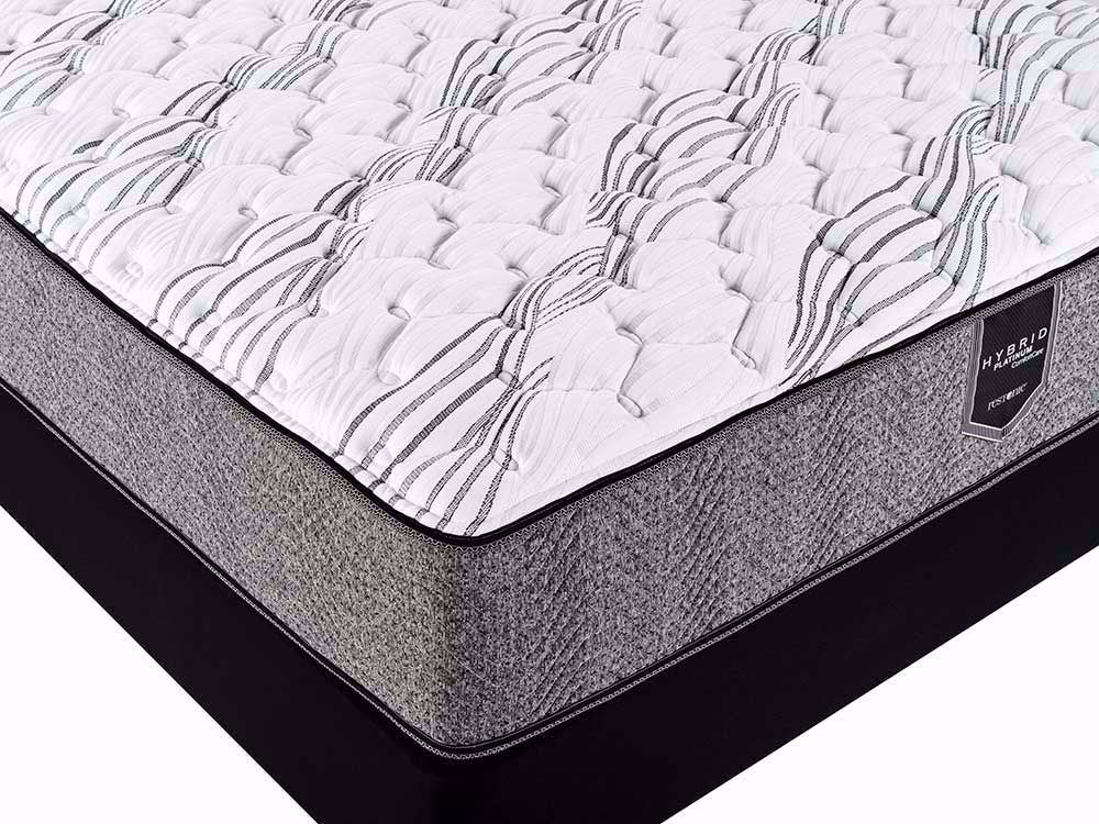 Picture of Restonic Allure Firm Twin Mattress
