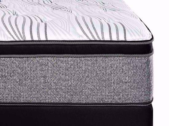 Picture of Restonic Allure EuroTop Twin XL Mattress Set