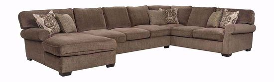 Picture of Rio Grande Three Piece Sectional