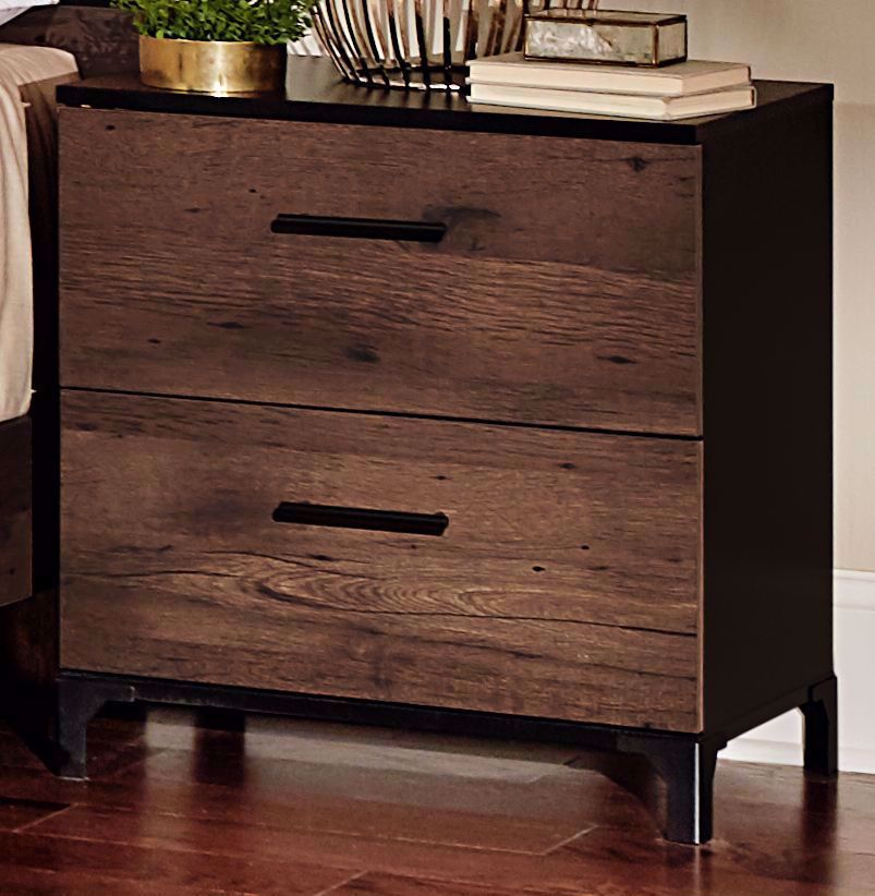 Picture of Infinity Nightstand