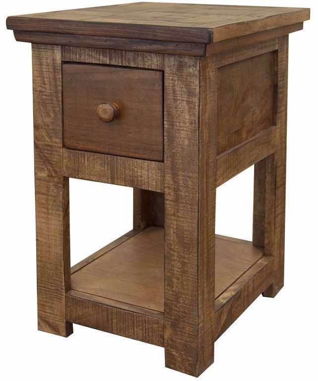 Picture of Salamanca Chairside Table