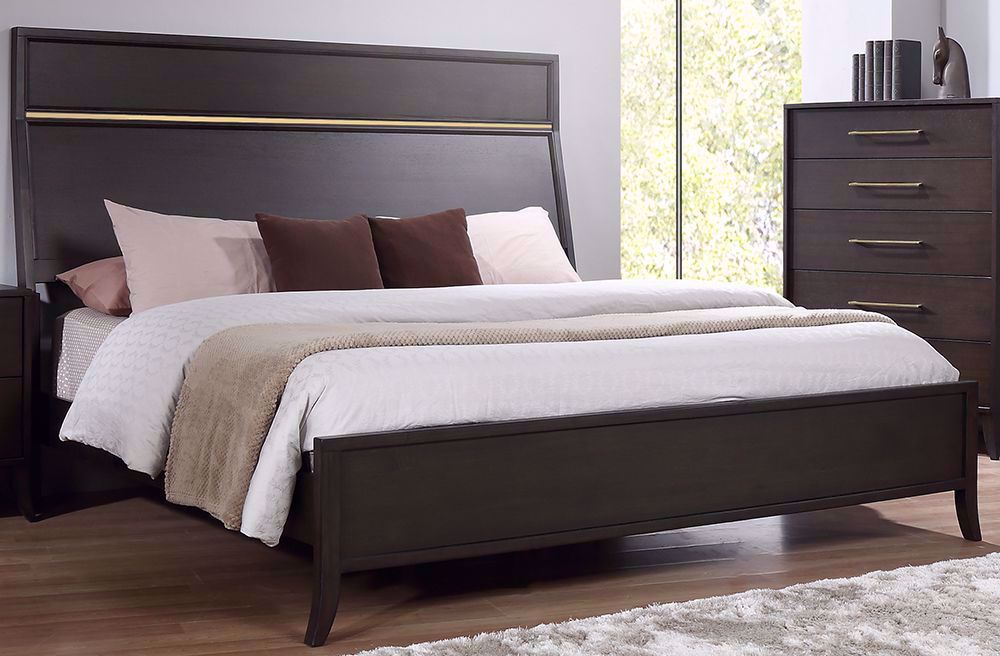 Picture of Logan Square King Bed Set