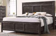 Andover Nutmeg King Bed Set