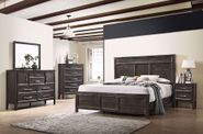 Andover Nutmeg Queen Bedroom Set