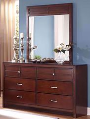 Kensington Dresser and Mirror