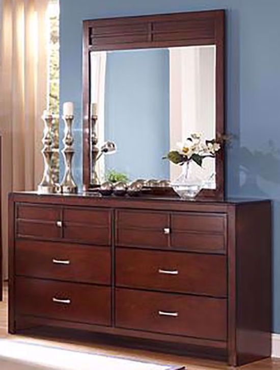 Picture of Kensington Dresser and Mirror