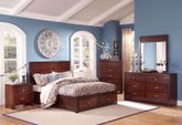 Kensington King Bedroom Set