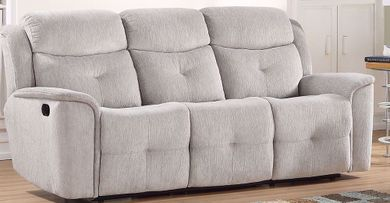 Havana Cloud Dual Reclining Sofa