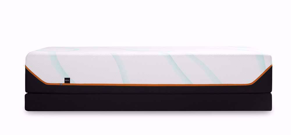 Picture of Tempur Pedic Luxe Adapt Firm Twin XL Mattress Set
