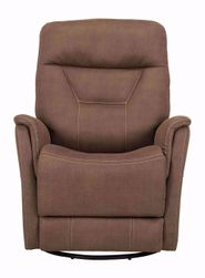 Swivel Granite Power Swivel Recliner