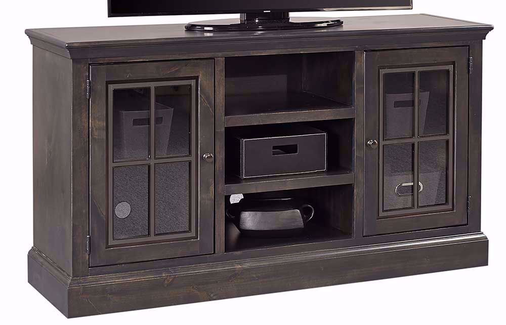 Picture of Churchill Grey Smoke 59 Inch Console