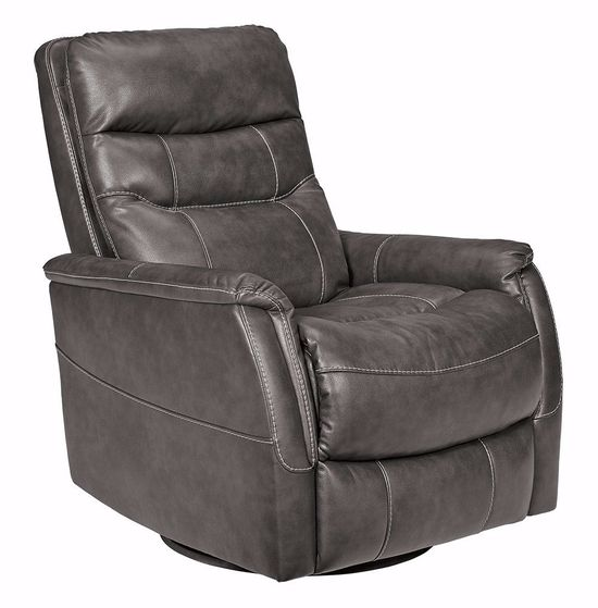 Picture of Riptyme Quarry Swivel Glider Recliner