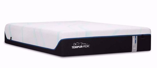 Picture of Tempur Pedic Luxe Adapt Soft Twin XL Mattress Set