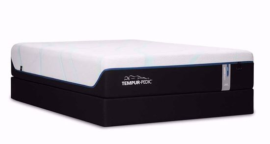 Picture of Tempur Pedic Luxe Adapt Soft King Mattress Set