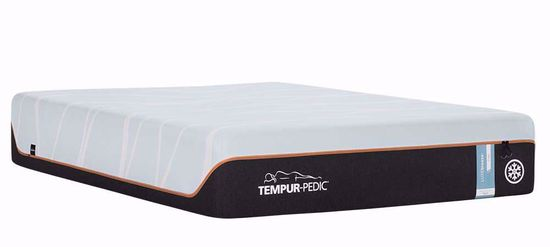 Picture of Tempur Pedic Luxe Breeze Firm Twin XL Mattress Set