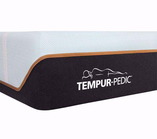 Picture of Tempur Pedic Breeze Firm King  Mattress Set