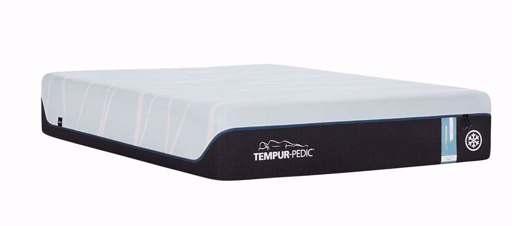 Picture of Tempur Pedic Luxe Breeze Soft Twin XL Mattress Set