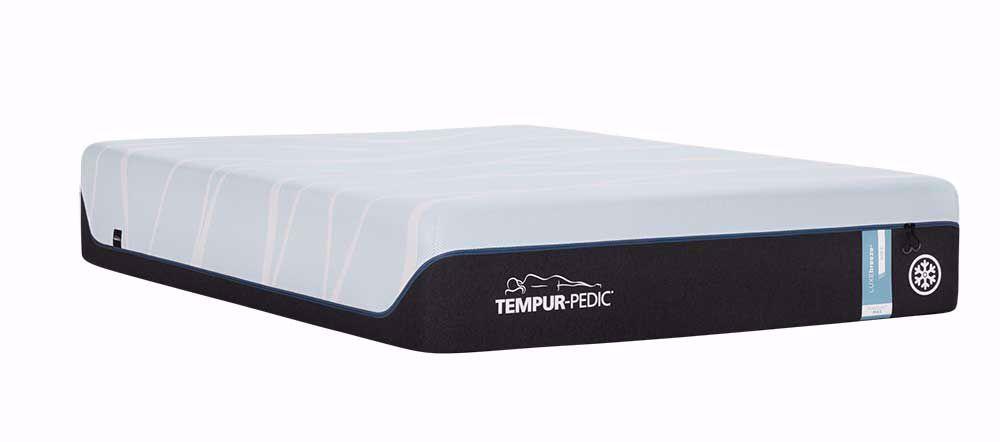 Picture of Tempur Pedic Luxe Breeze Soft Queen Mattress Set