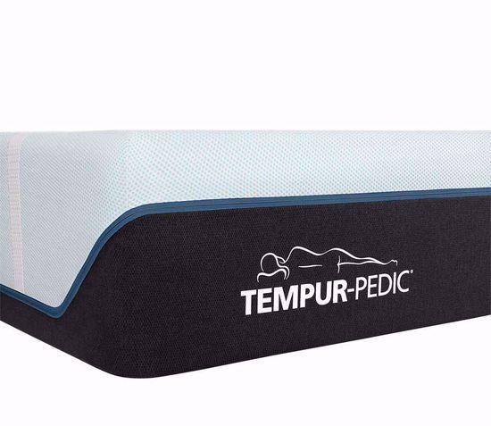 Picture of Tempur Pedic Luxe Breeze Soft King Mattress Set