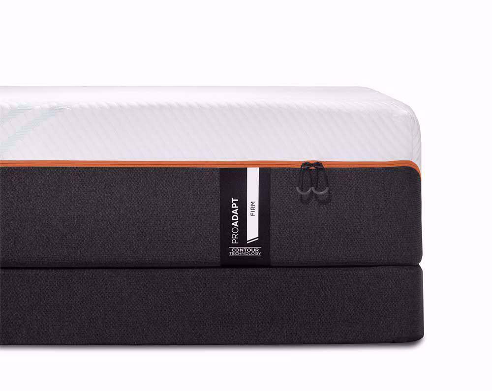 Picture of Tempur Pedic Pro Adapt Firm Twin XL Mattress Set