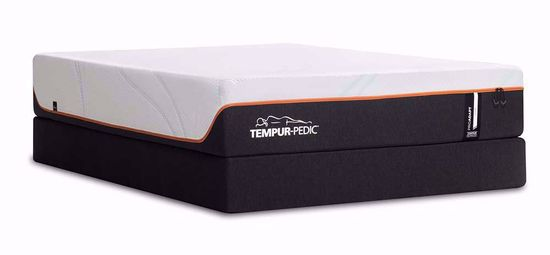 Picture of Tempur Pedic Pro Adapt Firm Full Mattress Set