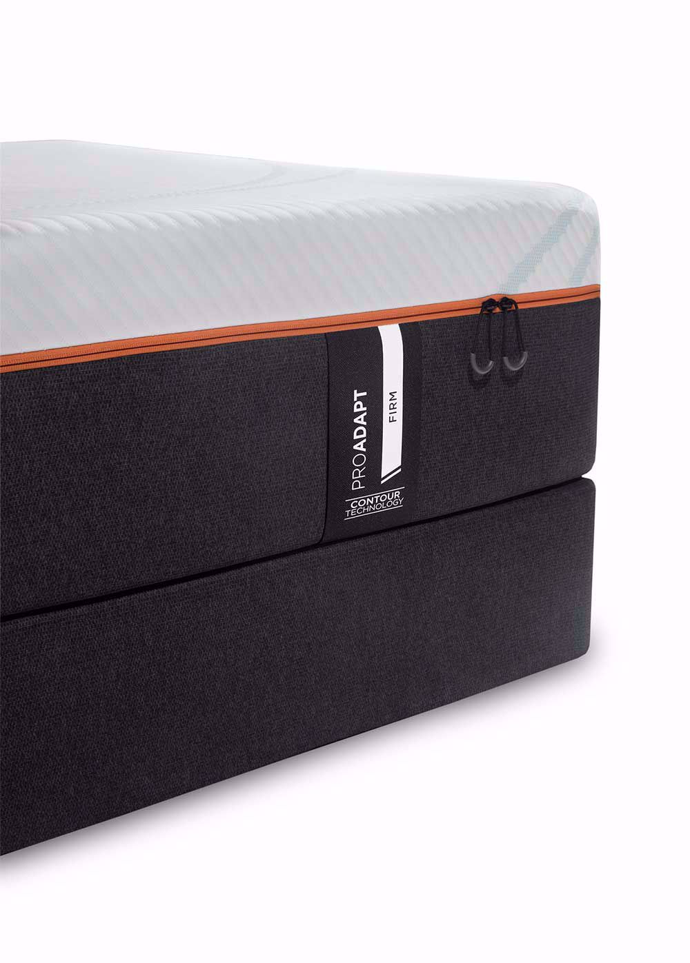 Picture of Tempur Pedic Pro Adapt Firm King Mattress Set