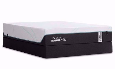 Tempur Pedic Pro Adapt Medium Hybrid Twin XL Mattress Set