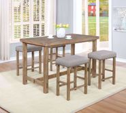 Paola Five Piece Counter Set