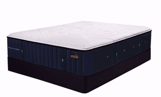 Picture of Stearns & Foster Hepburn Luxury Firm Twin XL Mattress