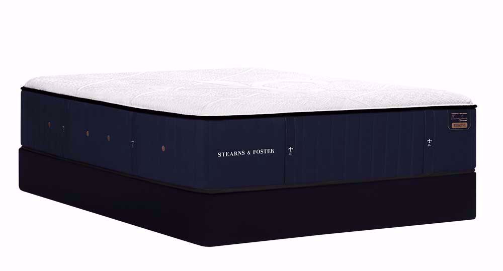 Picture of Stearns & Foster Hepburn Luxury Firm King Mattress