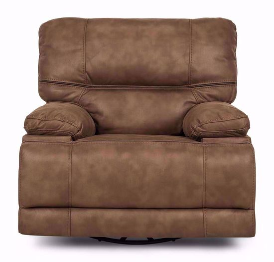 Picture of Lissom Peru Swivel Glider Recliner
