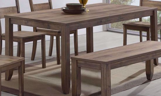 Picture of Sean Melamine Dining Table