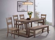 Sean Table and Four Chairs