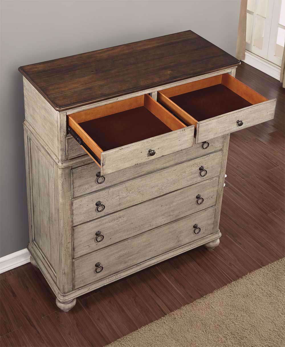 Picture of Plymouth Chest
