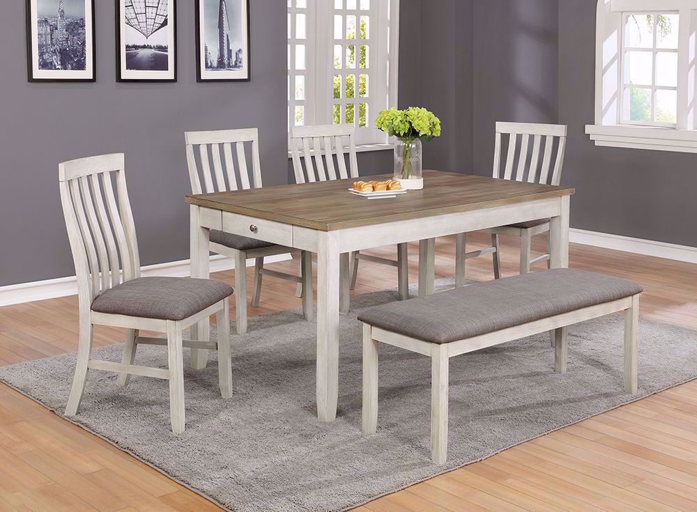Picture of Nina Table and Four Chairs