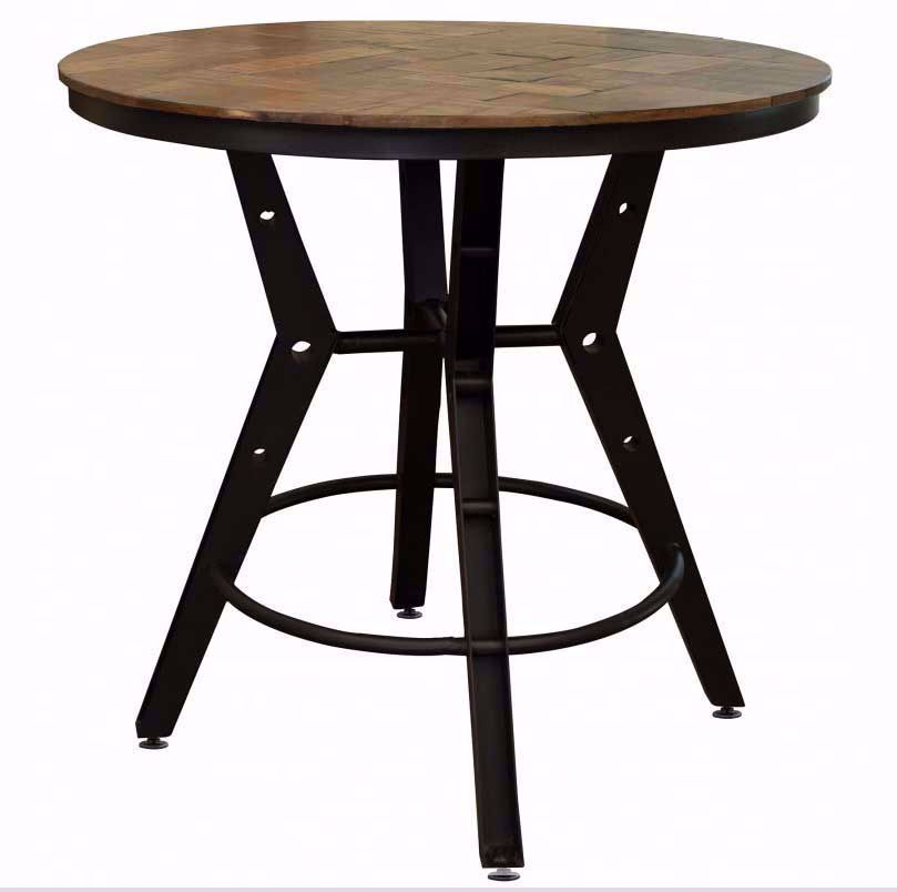 Picture of Salamanca Round Bistro Table