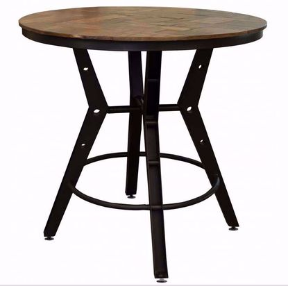 Salamanca Round Bistro Table