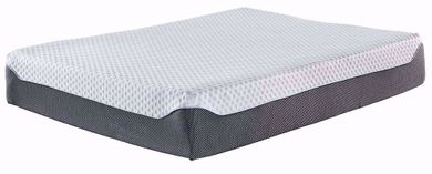 Ashley Chime Elite 12 Inch King Mattress Set