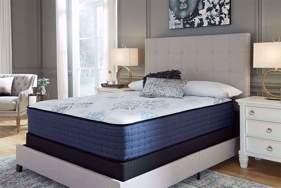 Picture of Ashley Bonita Springs Firm Twin Mattress