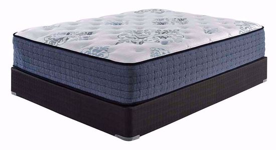 Picture of Ashley Bonita Springs Firm Full Mattress Set