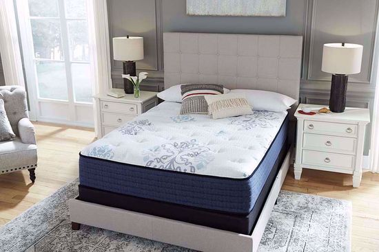 Picture of Ashley Bonita Springs Plush Full Mattress Set