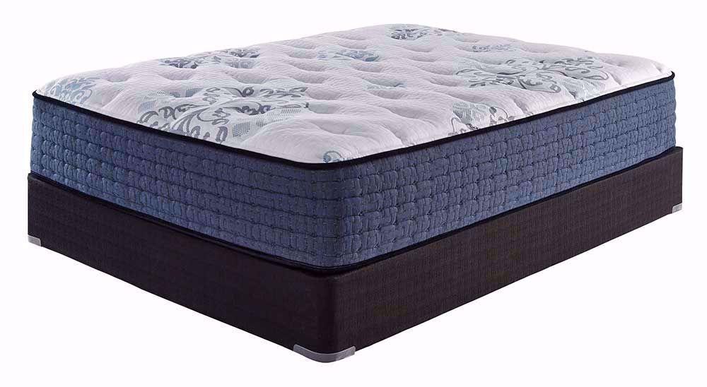 Picture of Ashley Bonita Springs Plush Queen Mattress
